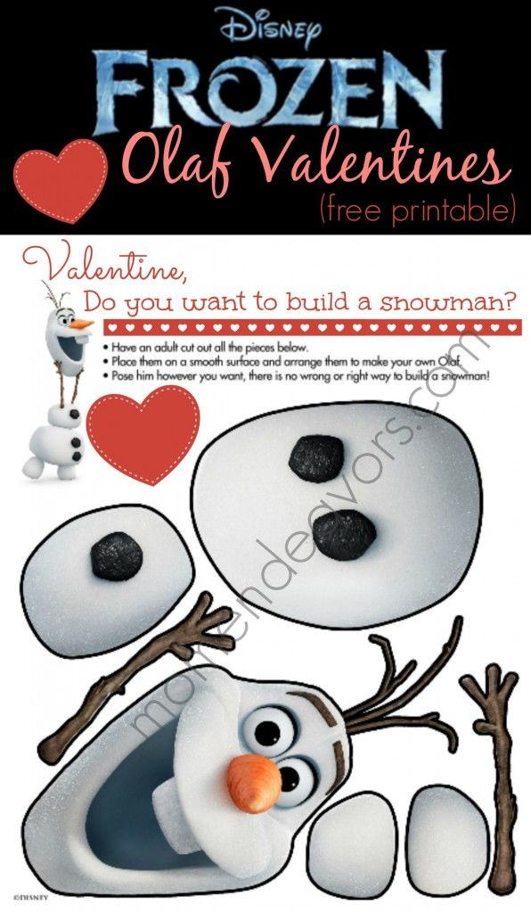 graphic regarding Do You Want to Build a Snowman Printable known as Do your self will need toward produce a snowman?\