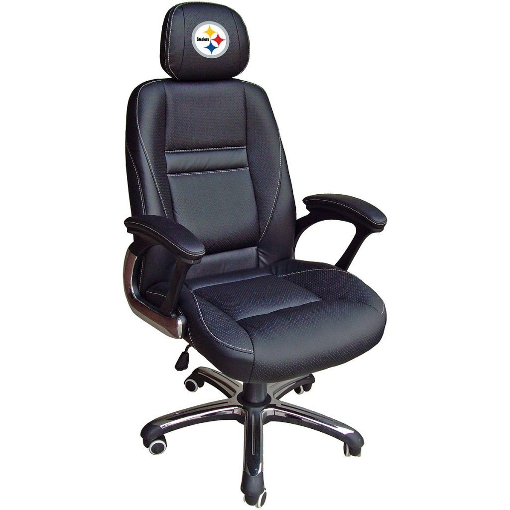 Nfl Pittsburgh Steelers Leather Office Chair The Same Can Not Be Said In Regards To Choosing Home Chairs As People