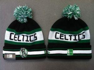 54f678e447a78 NBA Boston Celtics Bonnet New Era Vert Noir   Casquette Pas Cher ...
