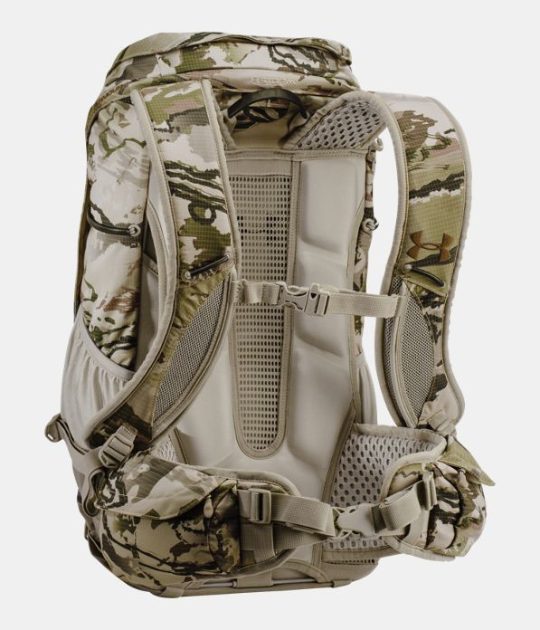 0fd94e61a9ec UA 1800 Camo Backpack | Under Armour US | Montana | Camo backpack ...