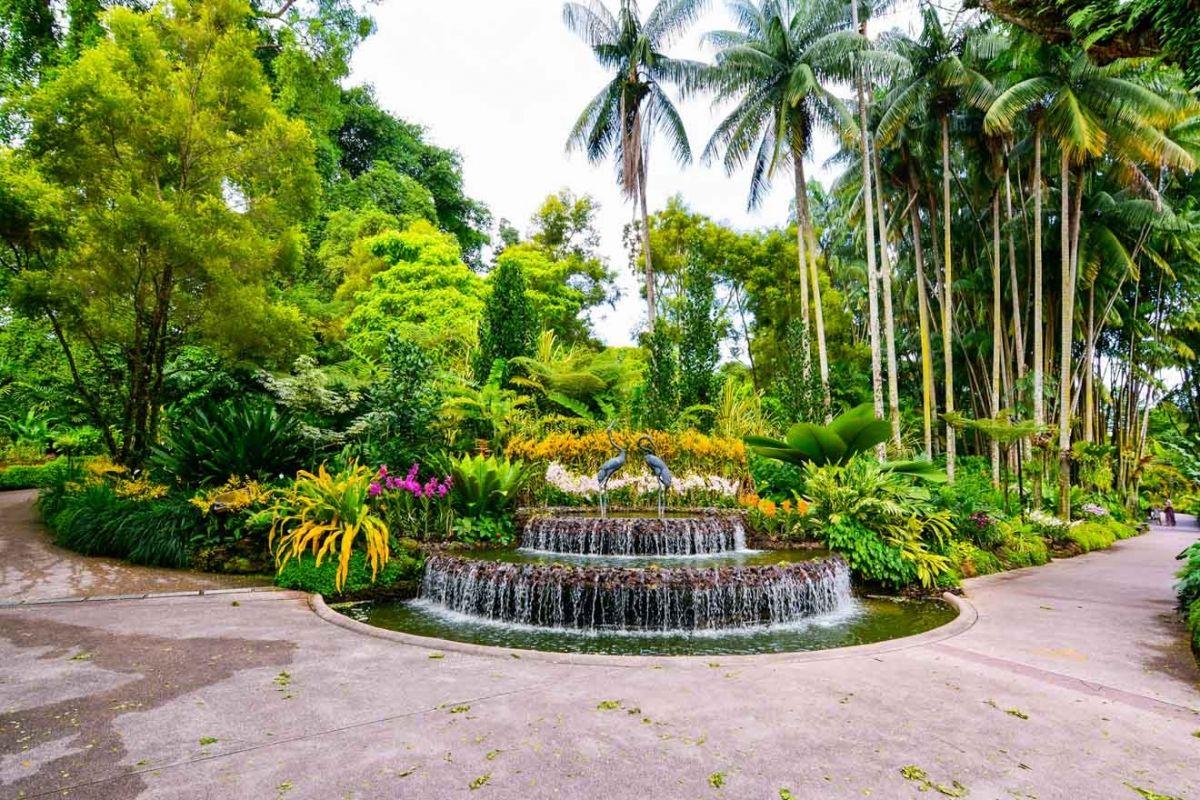15 Best Things To Do In Singapore Singapore Botanic Gardens Botanical Gardens Singapore Travel