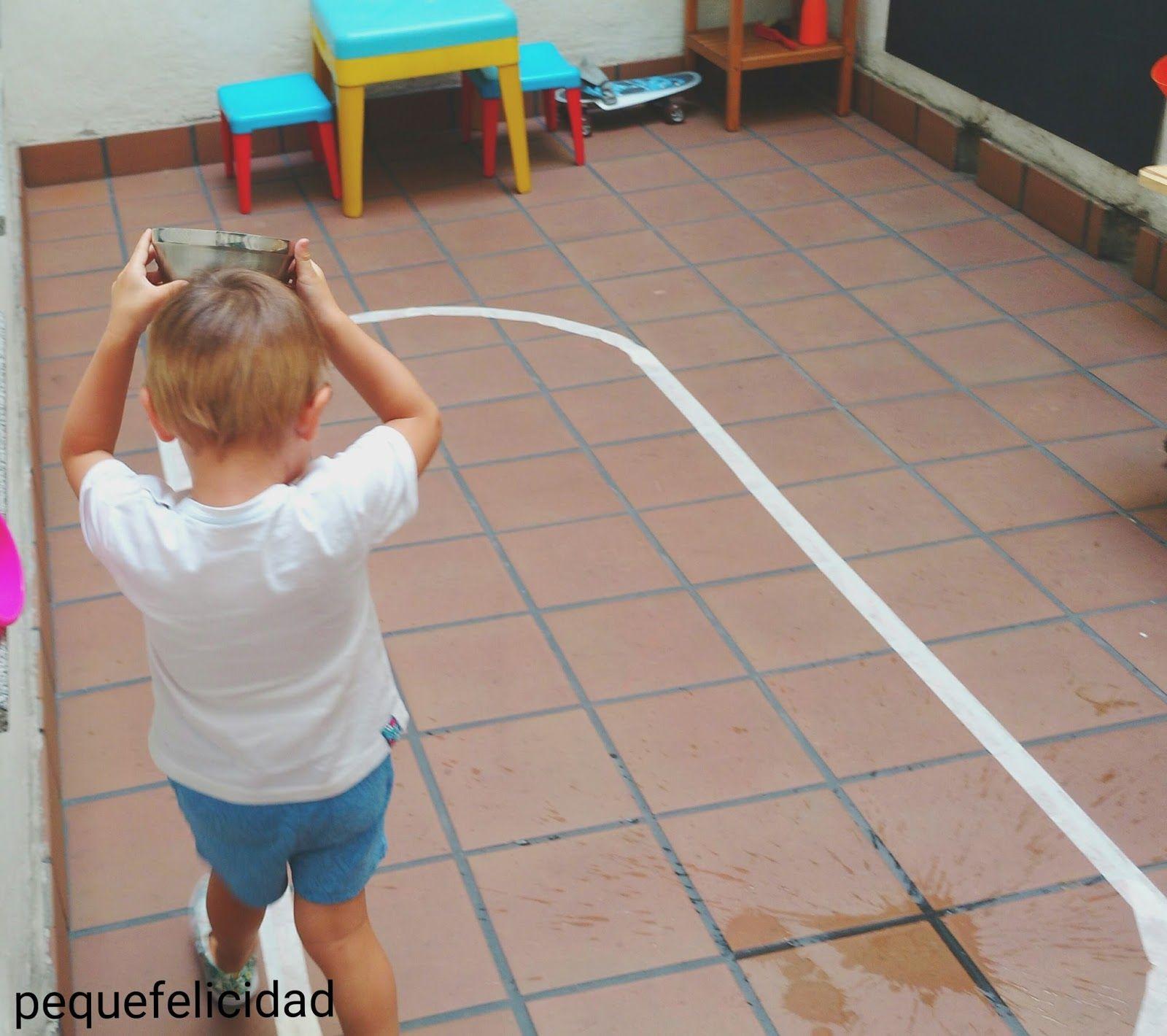 Hoy Quiero Hablarte De Uno De Los Juegos Montessori Tipicos De Vida