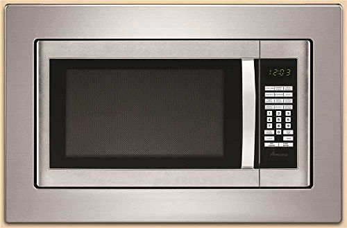 Whirlpool Kitchen Appliances 2492245 16 Cuft Countertop Microwave