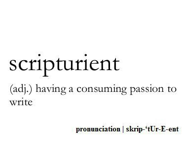 word that describes me