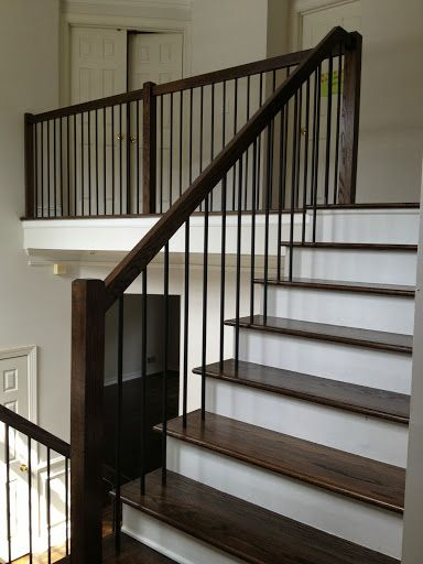 Best Iron Baluster Styles Modern Google Search Stairs 400 x 300
