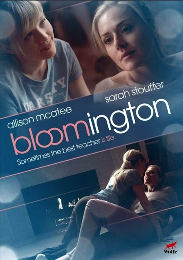 bloomington vf