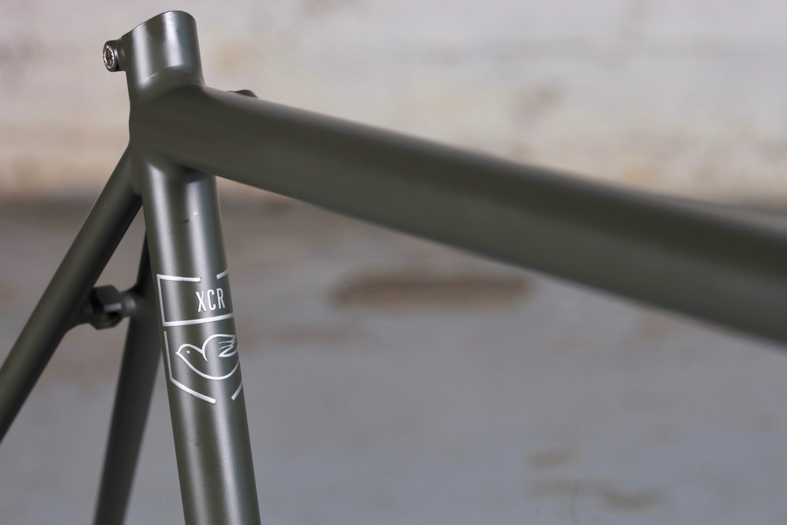 Focus: Victoire stainless steel frames | Cycles Victoire | Stainless ...