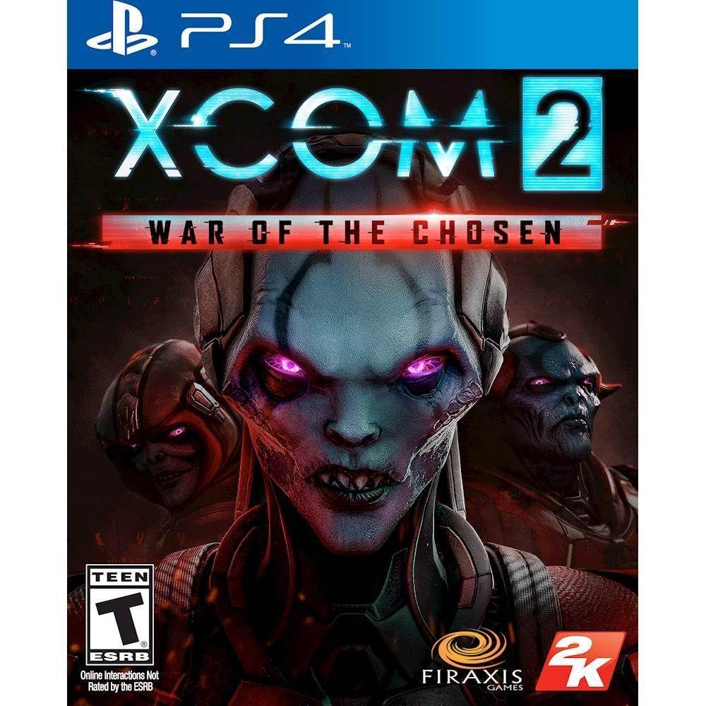 2 War of the Chosen Pack PlayStation 4 Digital
