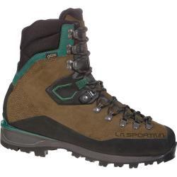 Photo of La Sportiva Karakorum Hc Gtx Shoes (Size 42.5, Gray) | Mountain boots & expedition boots La Sportiv