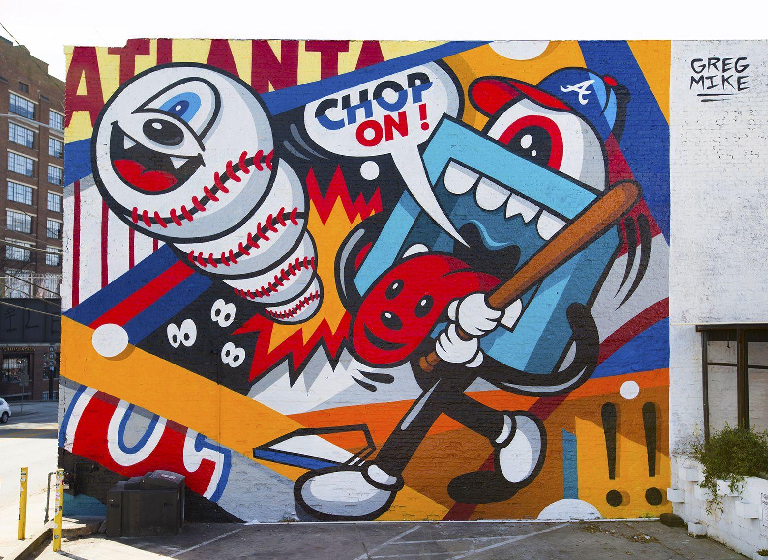 Bravesdetailwebjpg art best street art street art