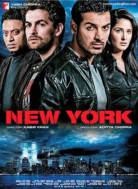 New York New York Movie Bollywood Movie Hindi Movies