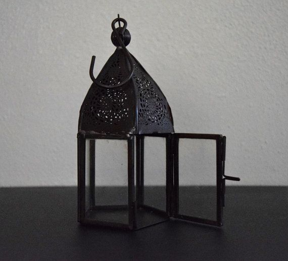salvation armani vintage miniature tea light by SalvationArmani