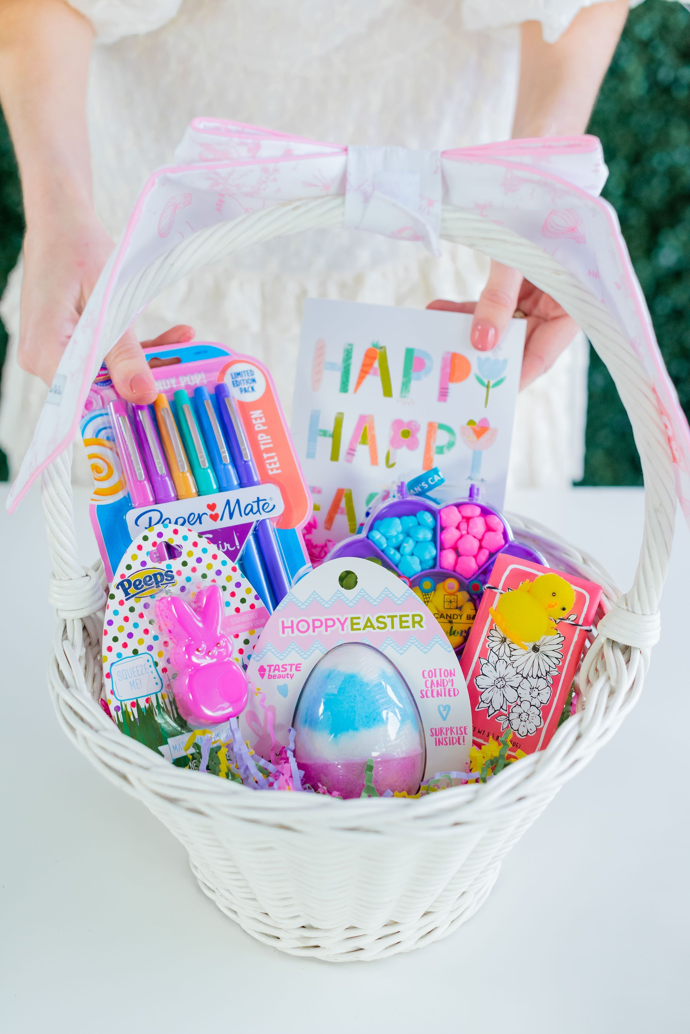 Tween Easter Basket Ideas: Pin On DIY Crafts