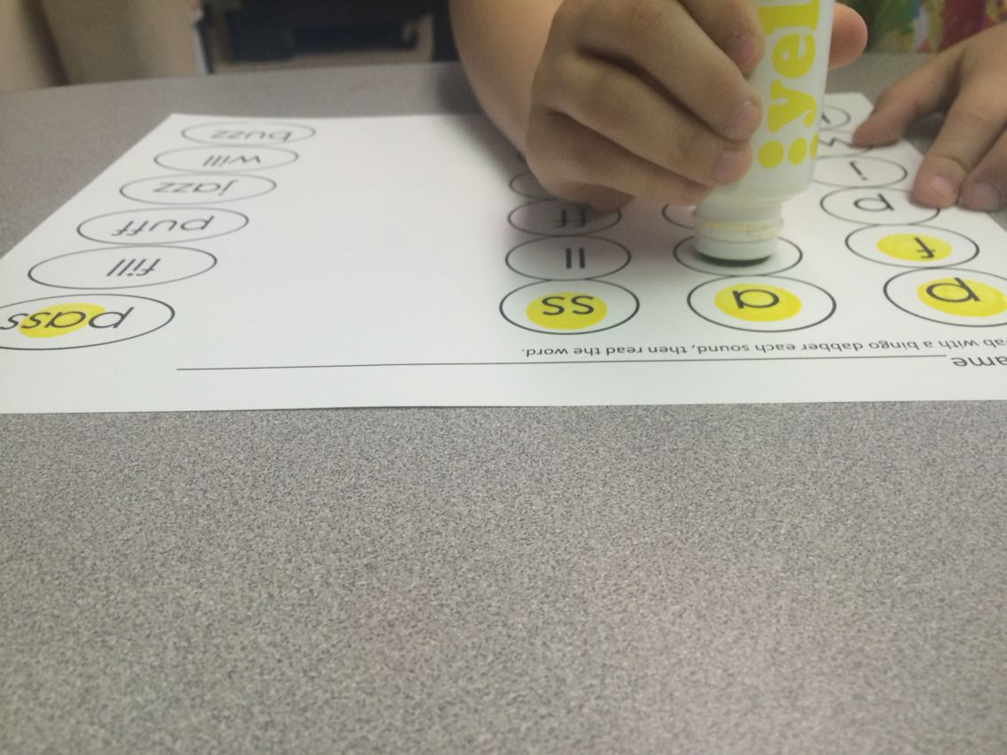 Fszl Or Floss Rule For Spelling Worksheets And Games