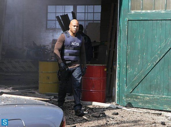 NCIS Los Angeles - Episode 5.05 - Unwritten Rule - Promotional Photos (3)