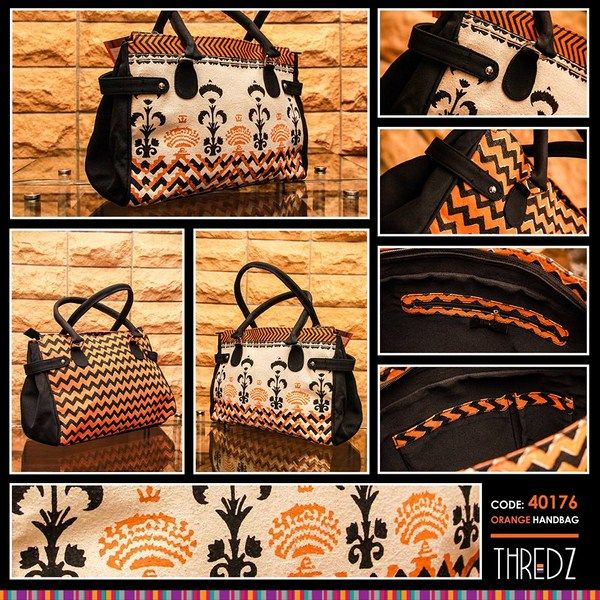 b5f5ed6cd263 Thredz Handbags Collection 2013 For Girls 004
