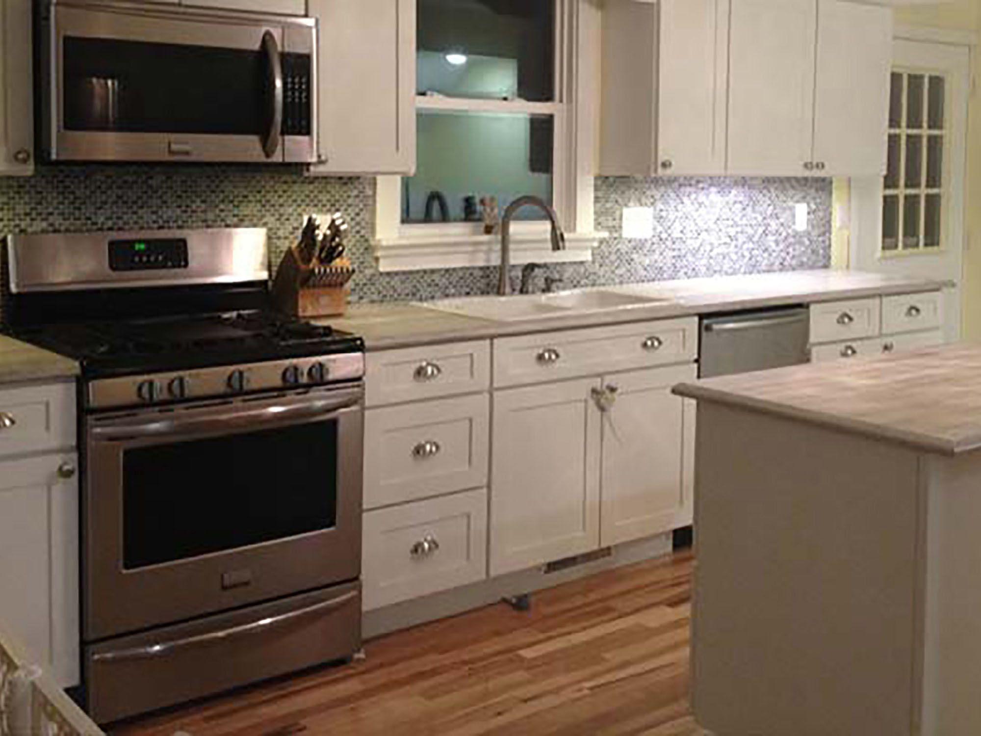 Kitchen Design Photo Gallery - CliqStudios Cabinets ...