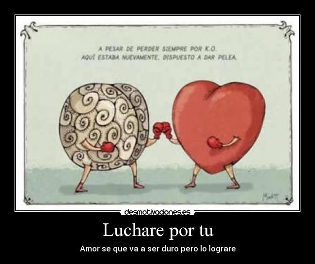 Luchare Por Tu Amor Icon Design Decorative Plates Amusing