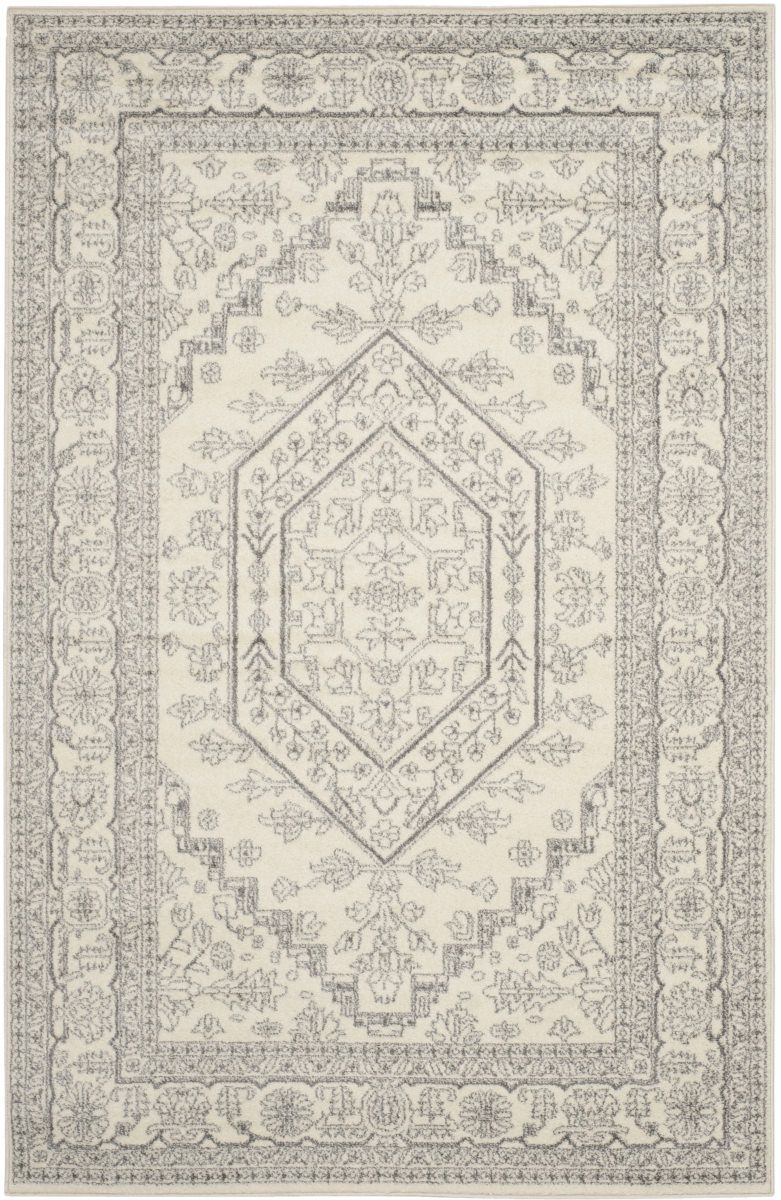 The Adirondack Collection uses modern colors and tribal designs to create a very casual rug. Inspired by global travel and the bold, colorful motifs adorning fashionable ski chalets, Safavieh translates rustic lodge style into the supremely chic and...