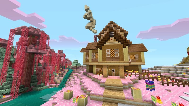 minecraft candy texture pack 5 jpg 800 450 minecraft pinterest