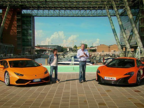 Top Gear The Perfect Road Trip 2 Tuscany Italy Desert Village Perfect Road Trip Trip Road Trip