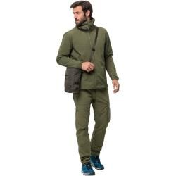 Photo of Jack Wolfskin summer jacket men Lakeside Jacket Men Xxl green Jack WolfskinJack Wolfskin