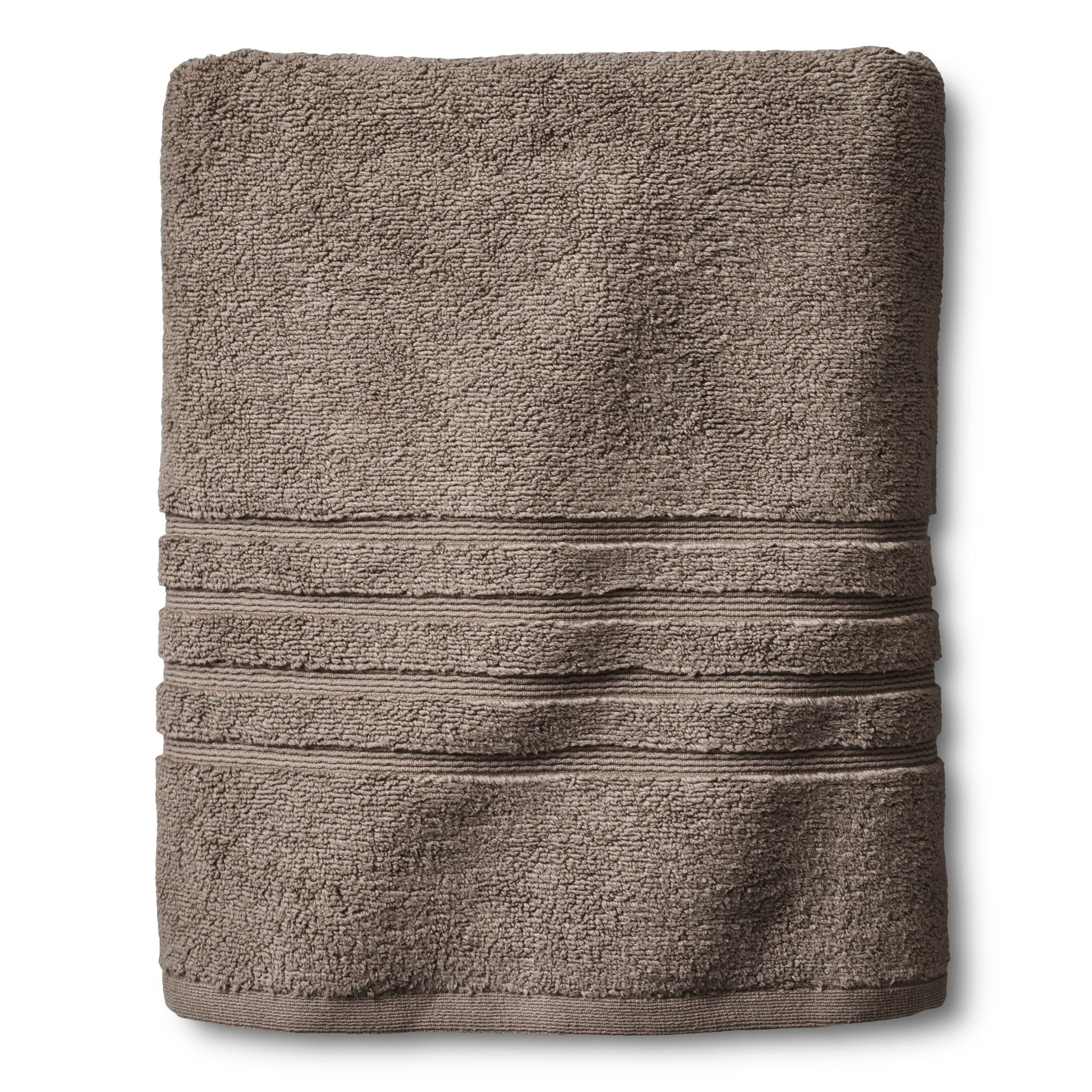 Feel Luxury Everyday With The Fieldcrest Luxury Solid Towels