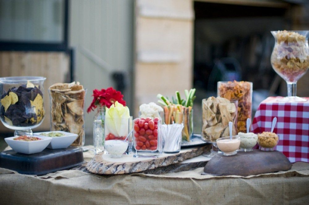 Western Style Rehearsal Dinner | Rehearsal dinners, Westerns and ...