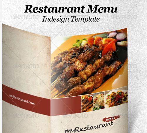 50 Great Restaurant Food Menu Print Templates http\/\/wwwfripin - free food menu template