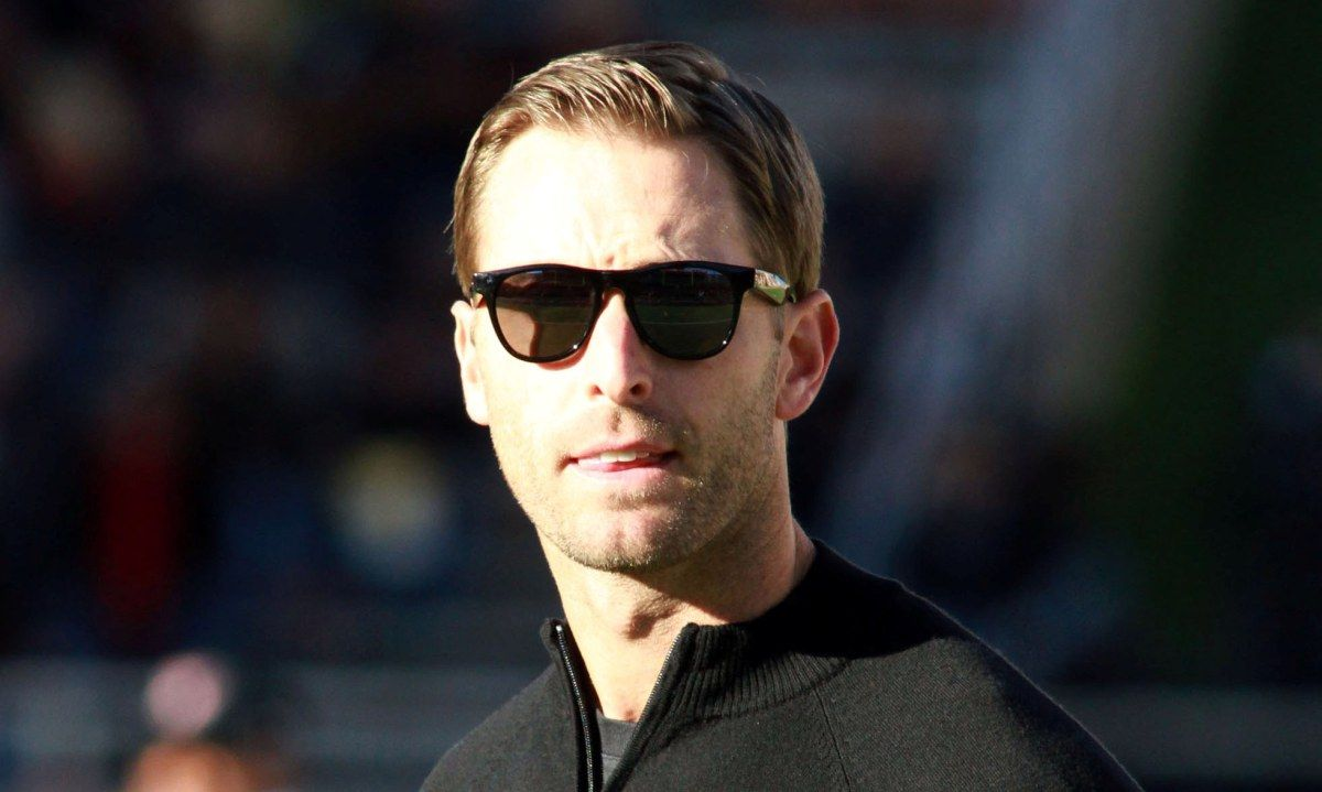 10 reasons why Kliff Kingsbury is the coolest coach in