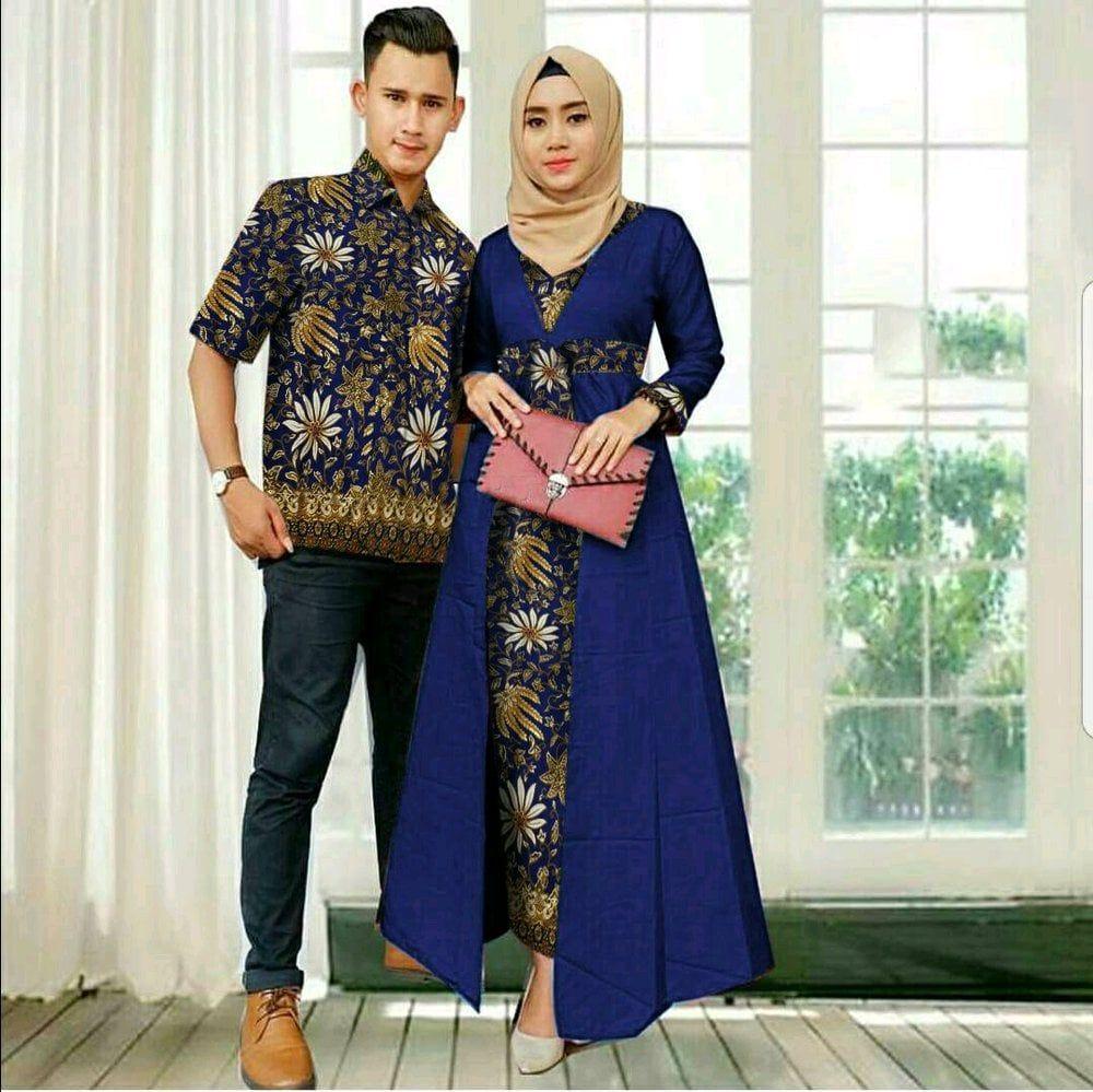 Baju Couple Lamaran