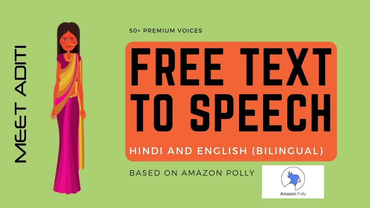 Text To Speech Free Download Online