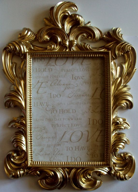 cheaper but open frame? | Wedding Ideas | Pinterest | Open frame ...
