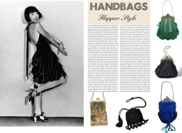 Do you want to look vintage chic or just stylishly old-fashioned? Do ...