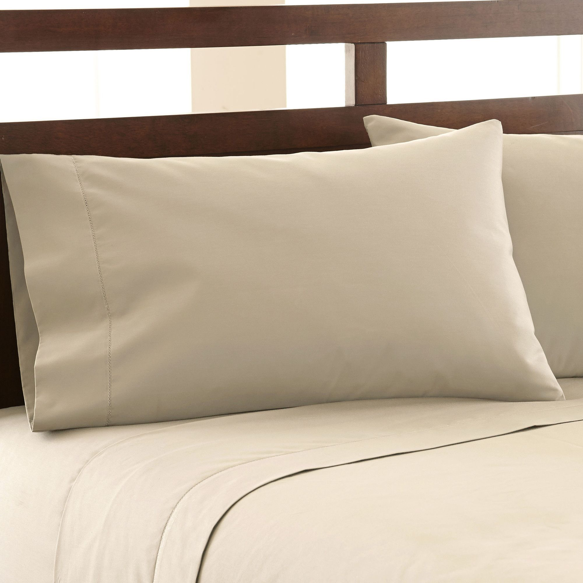 1200 Thread Count Cotton Blend Sheet Set