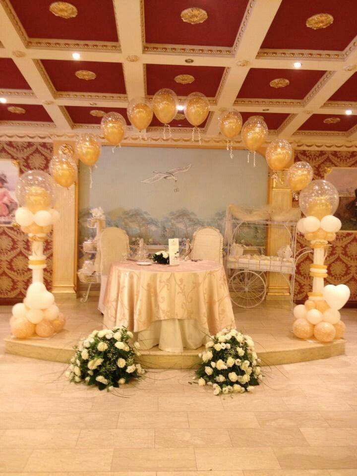 arcos de globos para bodas Buscar con Google Decoracin Globos