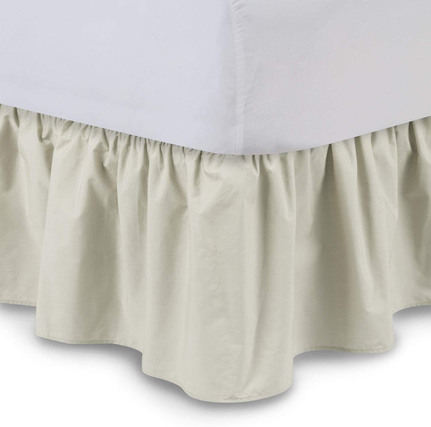 Wrap Around Bed Skirt Best Collection Of Wrap Around Bed Skirts Bedskirt Ruffle Bed Skirts Dust Ruffle