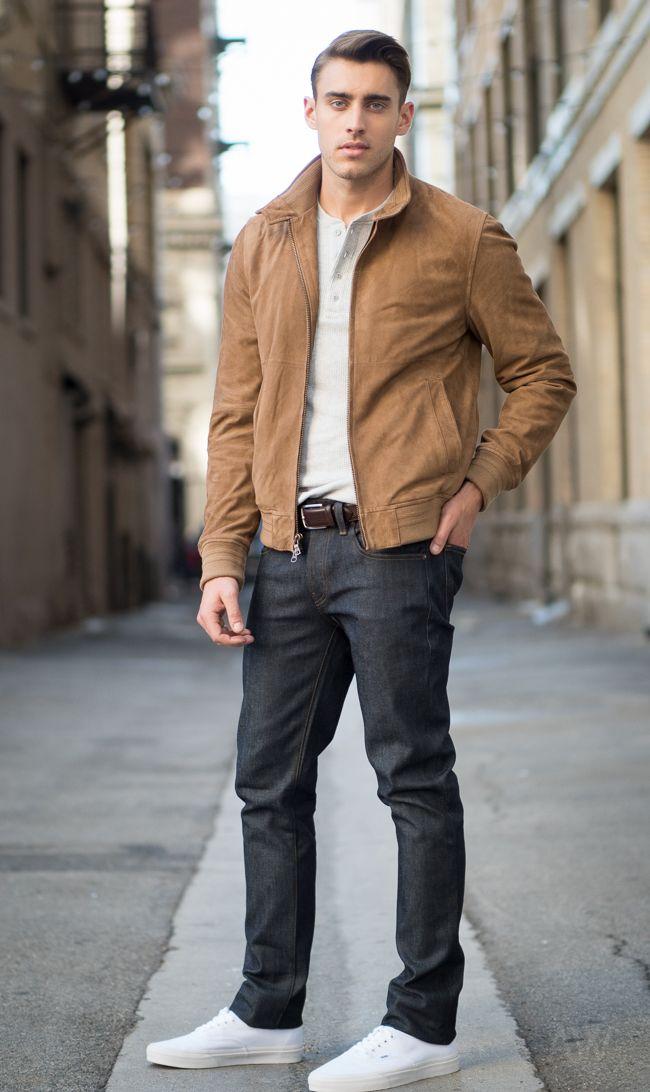 026ae14ae3 Ashley-Weston-Dark-Wash-Jeans-Look-2-Full