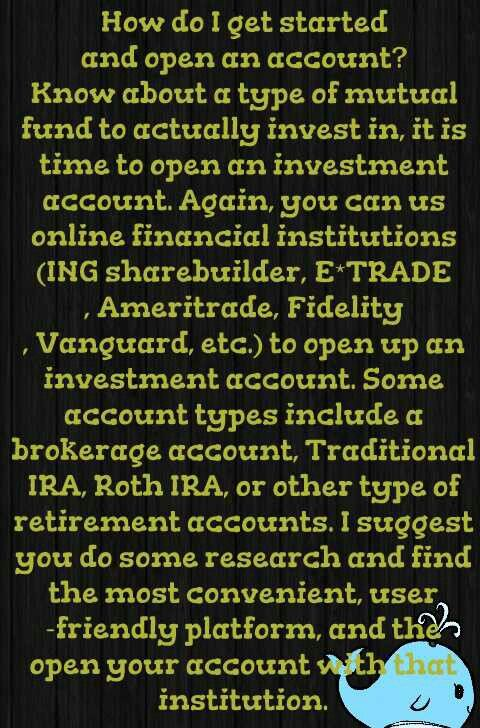 Primerica Finance Investment Accounts Financial Institutions