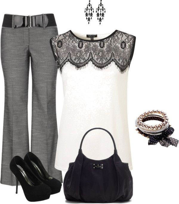"""Untitled #88"" by angiejane on Polyvore"