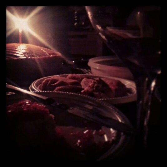Torta de Cumpleaños....