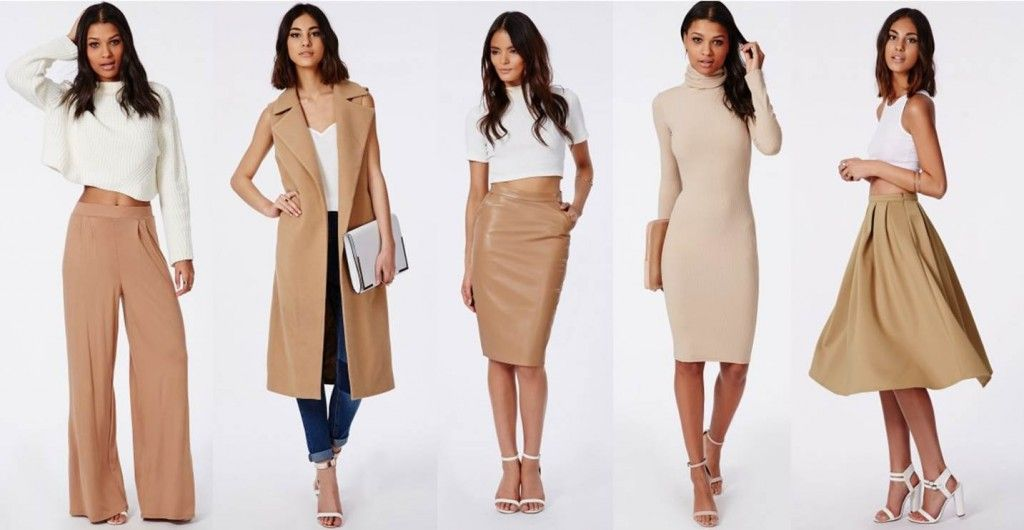 98b653b0f Classic City Girl  5 Must-Have Tan Clothes For Spring  springfashion ...
