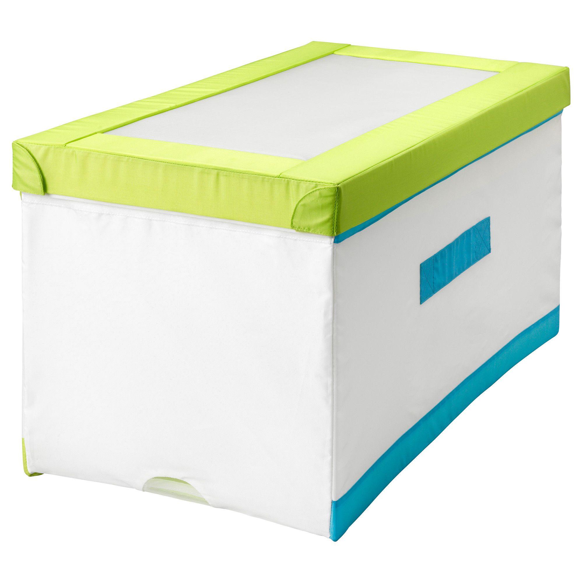 Ikea Us Furniture And Home Furnishings Ikea Boxes Toy Storage