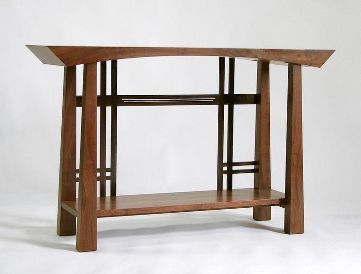 Entry Table Furniture image result for japanese furniture design | desk | pinterest