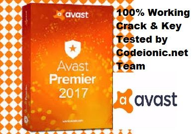 avast pro antivirus 2017 activation code free download