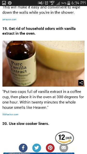 Attirant Get Rid Of House Odors