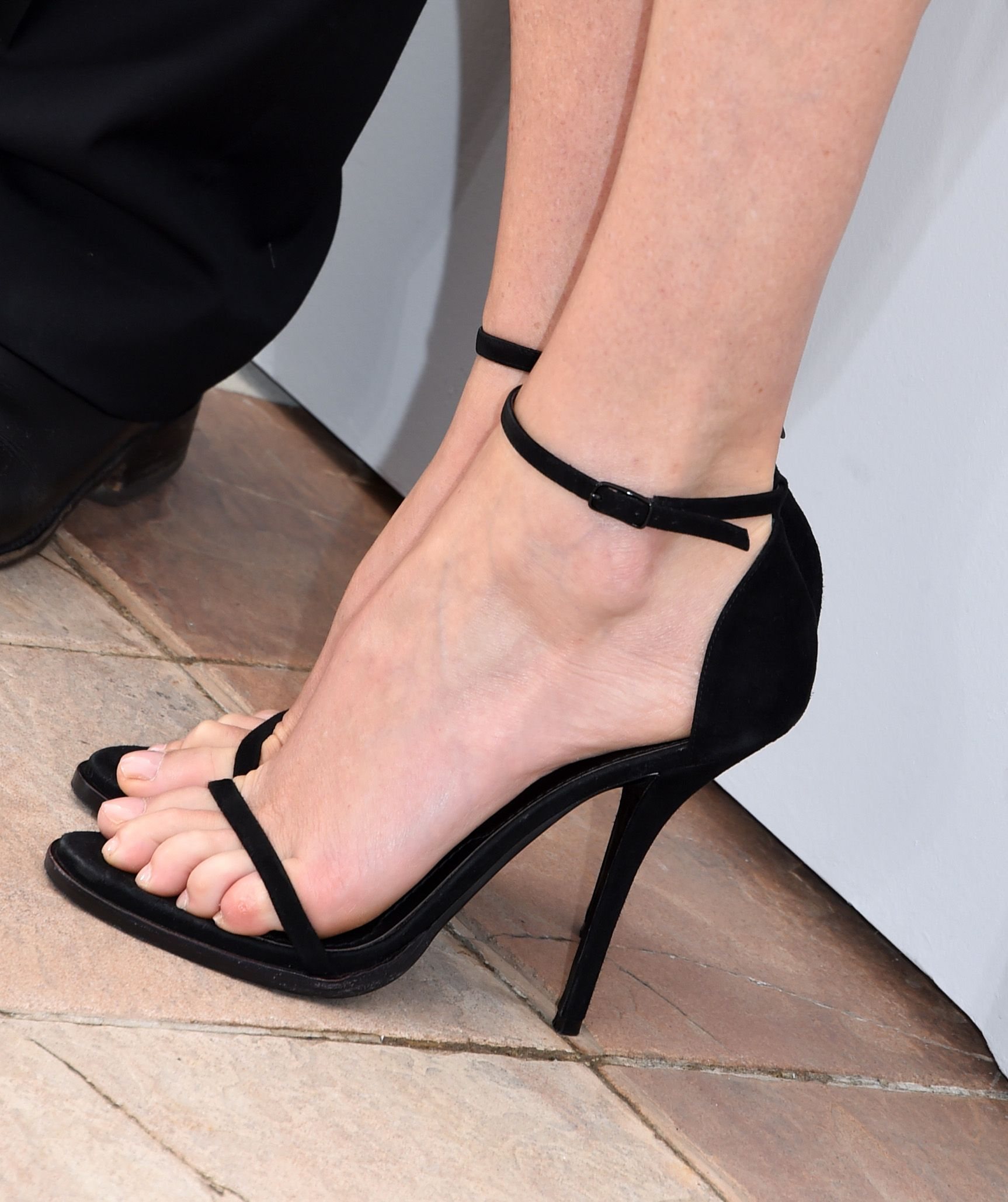charlize theron 39 s feet. Black Bedroom Furniture Sets. Home Design Ideas
