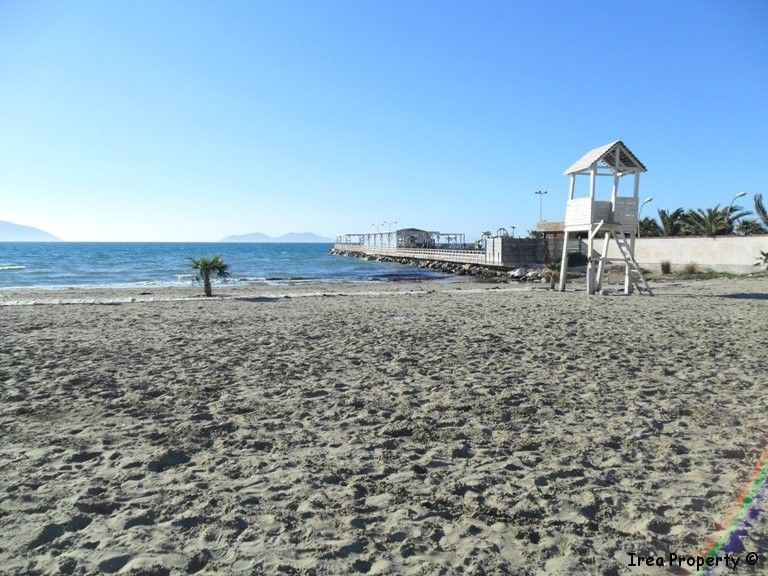 Offering Front Line Apartments For In Vlora Albania The Residence Is Only 30 Meters Away From Beach Fantastic Views Of Bay