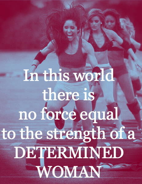 Female Fitness Facebook Covers
