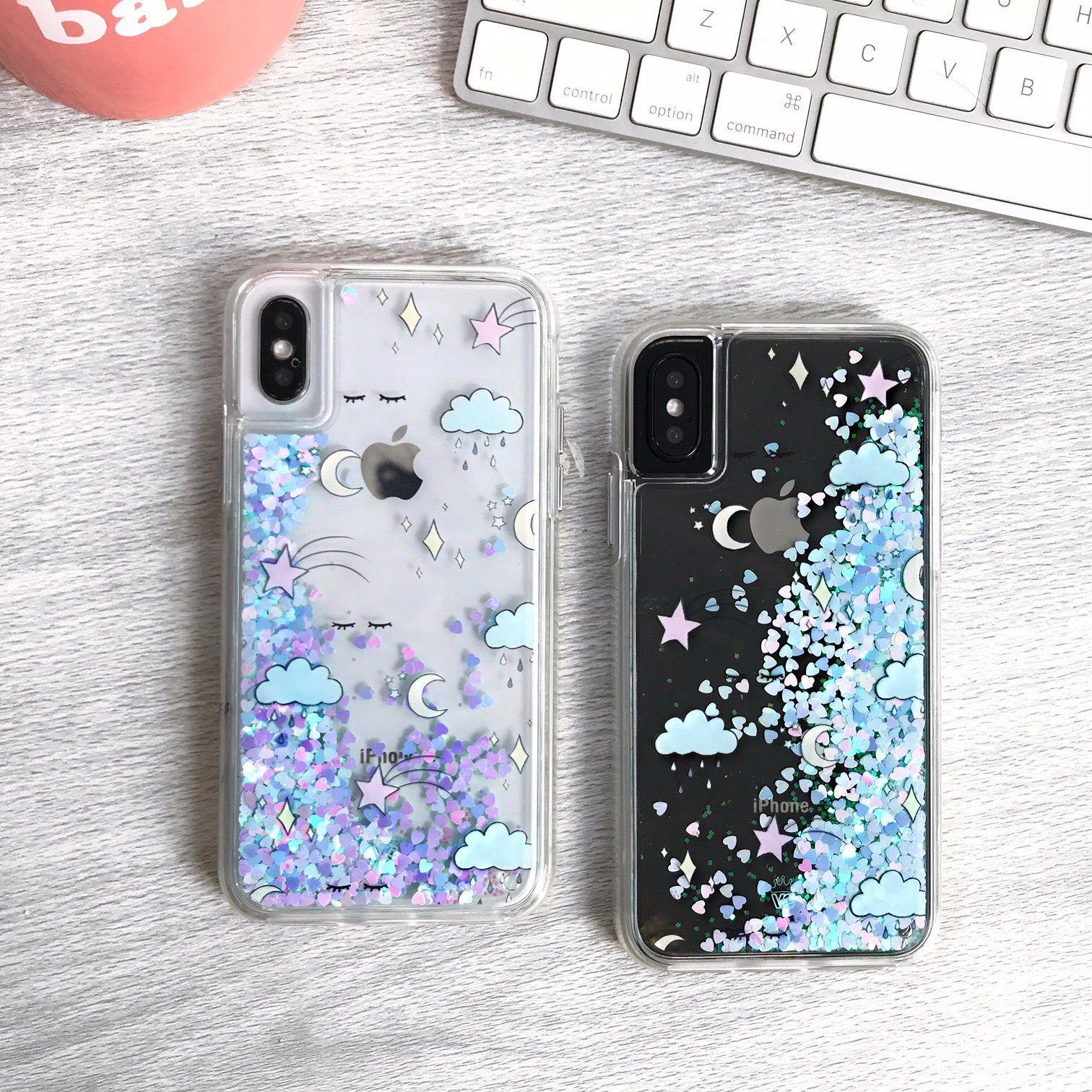 sweet dreams iphone case velvet caviar